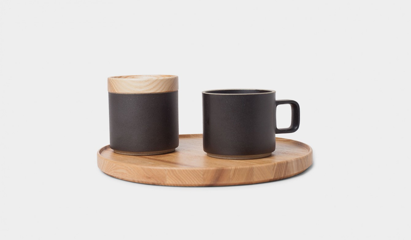 Wooden Cups